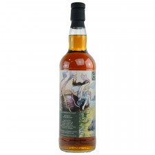 Cambus 1991/2017 25 Jahre Sherry Cask (whic Nymphs of Whisky Collection)