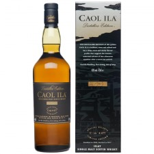 Caol Ila Distillers Edition 2006/2017 Double Matured in Moscatel Cask Wood