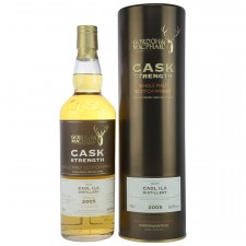 Caol Ila 2005/2017 Cask Strength 1st Fill Sherry Casks (G&M)