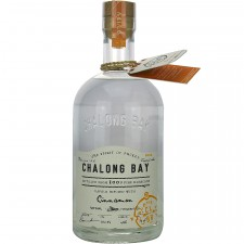 Chalong Bay vapour infused with Cinnamon (Rum) (Thailand)