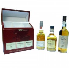 The Classic Malt Collection Gentle