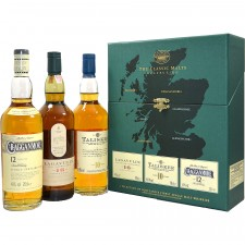 The Classic Malt Collection Strong