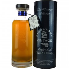 Clynelish 1995/2015 Ibisco Decanter Cask No. 8682 (Signatory)