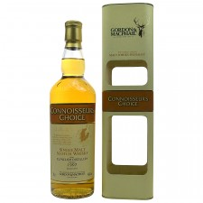 Clynelish 1997/2013 (G&M Connoisseurs Choice)