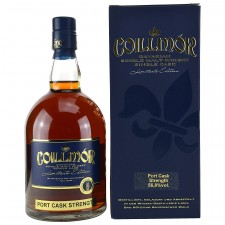 Coillmor Port Cask Strength 56,8% (Deutschland)