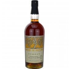 Comandon 1977 Single Cask Cognac Borderies (Frankreich)