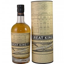 Compass Box Great King Street Artist's Blend (Blended Scotch)