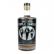 Corsair Small Batch Triple Smoke (USA)