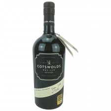 Cotswolds Dry Gin Small Batch Release