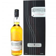 Cragganmore Limited Edition Cask Strength (2016)