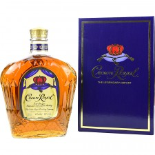 Crown Royal (Kanada)