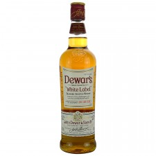 Dewar's White Label Blended Scotch