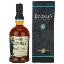 Doorly's 12 Jahre Fine Old Barbados Rum