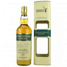 Dufftown 2006/2016 (Gordon and MacPhail Connoisseurs Choice)