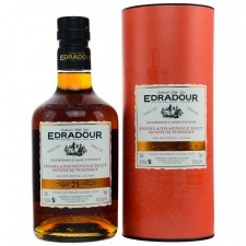 Edradour 1995/2017 21 Jahre Oloroso Sherry Cask Finish Small Batch Bottling