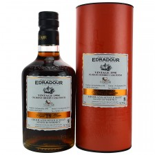Edradour 1998/2016 18 Jahre Oloroso Sherry Cask Finish Part of Cask No. 2024