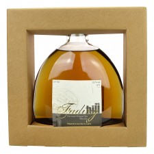 Fading Hill German Single Rye Whisky - 5 1/2 Jahre - Matured in two Sherry Casks - Birkenhof Brennerei (Deutschland)