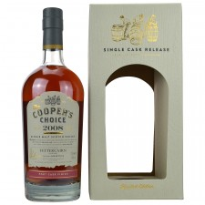 Fettercairn 2008/2015 Port Cask Finish (Vintage Malt Whisky Company - The Coopers Choice)