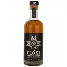 Floki Icelandic Young Malt - Sheep Dung Smoked Reserve - Barrel No. 1 (Island)