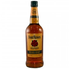 Four Roses Yellow Label (USA: Bourbon)