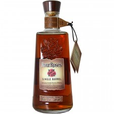 Four Roses Single Barrel (USA: Bourbon)