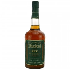 George Dickel Rye Whisky (USA)