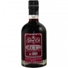 Glen Els Elderberry and-Honey Liqueur 350ml (Deutschland)