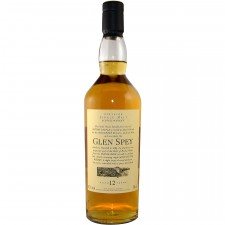 Glen Spey 12 Jahre (Flora and Fauna)