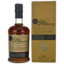 Glen Garioch 15 Jahre Sherry Cask Matured