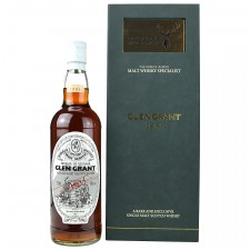Glen Grant 1953/2006 (Gordon and Macphail Distillery Label)
