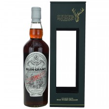 Glen Grant 1964/2013 (Gordon and Macphail Distillery Label)