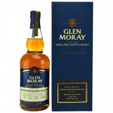Glen Moray 1994/2015 Single Cask 26 Madeira Finish Master Distiller's Selection