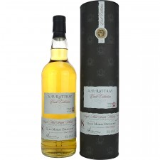 Glen Moray 8 Jahre Cask Strength (A.D. Rattray)