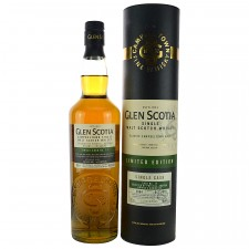 Glen Scotia 2004/2016 Single Cask No. 17