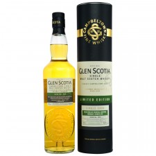 Glen Scotia 2007/2017 10 Jahre Single Cask No. 188