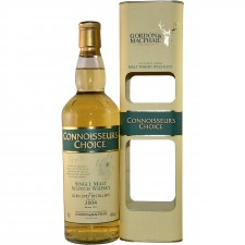 Glen Spey 2004/2013 (G&M Connoisseurs Choice)