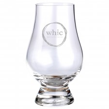The Glencairn Glass Whisky Glas mit whic Logo