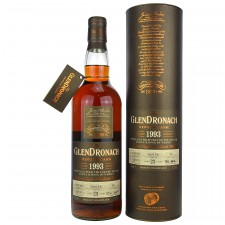 Glendronach 1993/2016 23 Jahre Single Cask 447 Sherry Butt