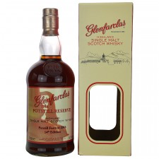 Glenfarclas Pot Still Reserve 14th Edition Pot Still Festival 2016