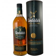 Glenfiddich Select Cask (Liter)