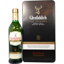 Glenfiddich The Original Inspired by the Original Straight Malt of 1963