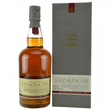 Glenkinchie Distillers Edition 1996/2010 Double Matured in Amontillado Cask Wood