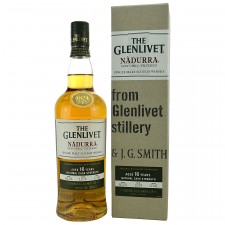 Glenlivet Nadurra 16 Jahre Cask Strength Batch #1214E