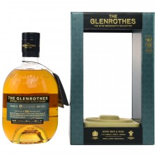 Glenrothes 1992/2015 Rum Cask Finish Limited Edition
