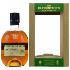 Glenrothes 1995 American Oak Limited Edition