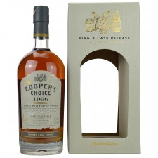 Glenrothes 1996/2015 Sherry Cask Finish (Vintage Malt Whisky Company - The Coopers Choice)