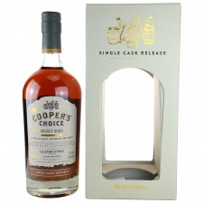 Glenrothes Sherry Bomb Cask No. 6109 (Vintage Malt Whisky Company - The Coopers Choice)