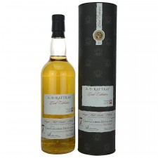 Glentauchers 7 Jahre Single Cask No. 900217 (A.D. Rattray)