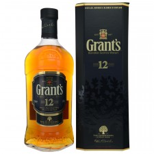 Grant's 12 Jahre Blended Scotch