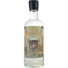 Greensand Ridge London Dry Gin Batch #1 (That Boutique-y Gin Company)